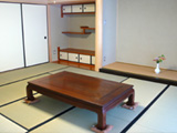 茶室(豊寿庵)